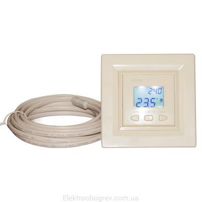 Терморегулятор VEGA 090, слоновая кость